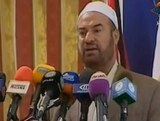 """Hamas-leider is volgens VS """"internationaal terrorist"""""""