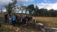 Studenten Tuinarchitectuur pakken toegangspoorten Heide aan