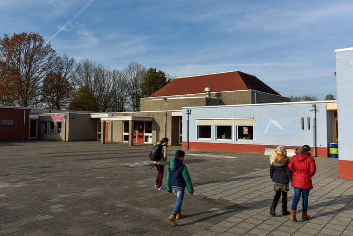 De Dromenvanger en Leilinde, twee basisscholen in Oudheusden.