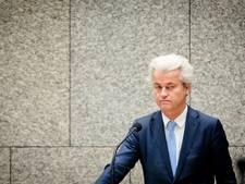 Wilders weigert debat: 'Behalve als ik die megamoskee mag sluiten'
