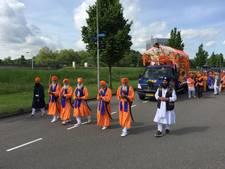 Sikhs willen zich meer laten zien