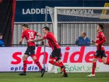 De harde lessen van De Louw (Helmond Sport): 'Eerst maar eens een vaste basisspeler worden'