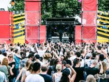 Vijfde editie van festival Festifoort