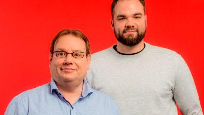 Twee kandidaten uit Menen op kieslijsten sp.a