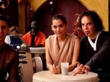 "Un ""Star Wars"" belge en préparation"