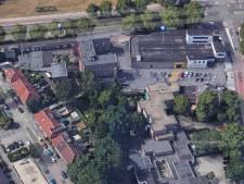 Alleen achterpoort nieuwe Labrehuis Eindhoven nog discussiepunt