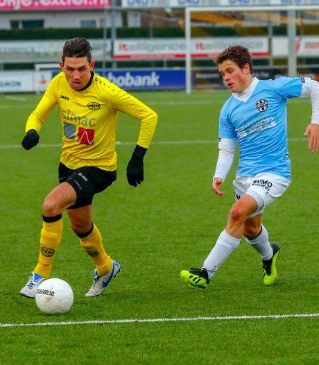 UNA en Gemert beste Brabantse amateurclubs; Baronie, Dongen en Unitas in top 100