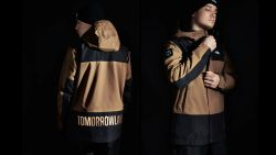 The North Face komt met Tomorrowland-collectie
