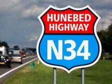 Route 66 in eigen land: spannende roadtrips langs hunebedden, sagen en de strijd tegen het water