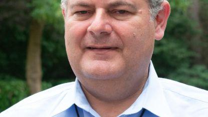 Henk Laridon wordt benoemd als deken