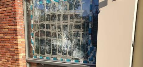 Drie dagen cel voor onruststoker Curaçaostraat, maar justitie is nog niet klaar met hem