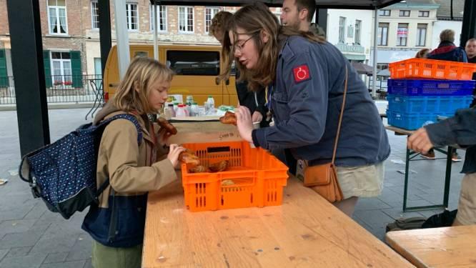 Anderstalige jongeren uit Brusselse rand vinden amper weg naar de jeugdbeweging