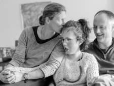 Zieke Lotte (15) heeft een niet-reanimerenverklaring