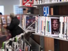 Bibliotheek in Veldhoven vreest bezuiniging: 'Dit is voor ons niet acceptabel'