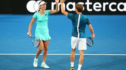 Bedankt Elise, merci David: recordaantal Vlamingen speelt vandaag tennis