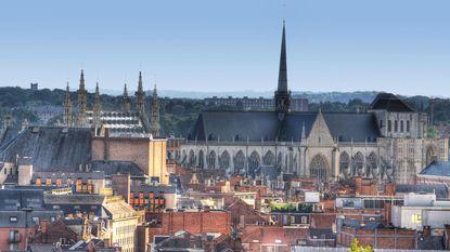 Leuven wil uitgroeien tot smart city