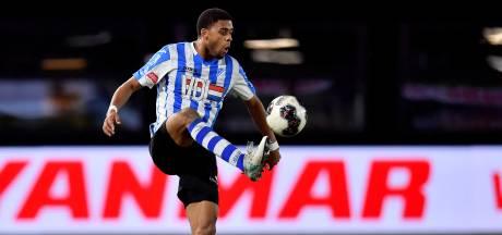Contractuele plooien scheiden Rodney Klooster nog van terugkeer bij FC Eindhoven