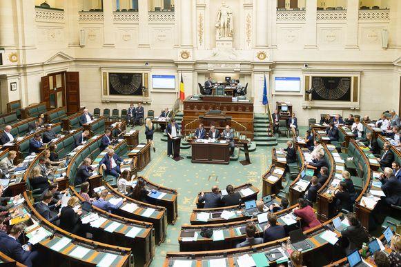 In de Kamer tekent zich een meerderheid af om de termijn voor abortus op te trekken naar 18 weken.