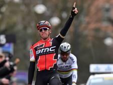 Greg van Avermaet wint weer de Omloop