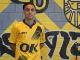FC Utrecht verhuurt Boussaid aan NAC