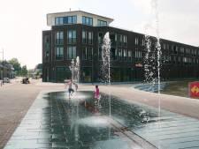 'Water van bedriegertjes op Jan Lindersplein Gennep veilig'