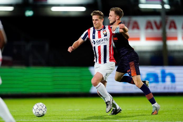 Willem II hoopt de komende periode nog wat oefenduels te kunnen spelen. Dat wil RKC Waalwijk ook, maar daar durven ze vooral niet te ver vooruit te denken.