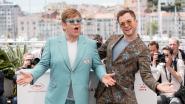 """Elton John vocht om seks en drugs in 'Rocketman' te houden: """"Mijn leven was nu eenmaal niet geschikt voor een jong publiek"""""""