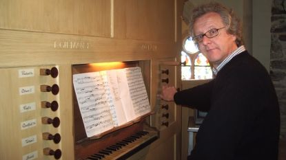 Laatste dubbelconcert 'Muziek op zondag'