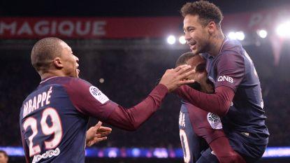 UEFA heropent onderzoek naar miljoenentransfers Neymar en Mbappé