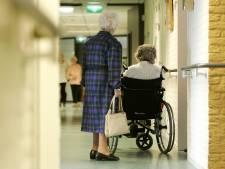 Verpleeghuizen: Virus komt zó snel binnen, we hadden echt geen keus