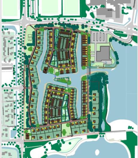 Informatieavond nieuwe woonwijk Akkerlanen