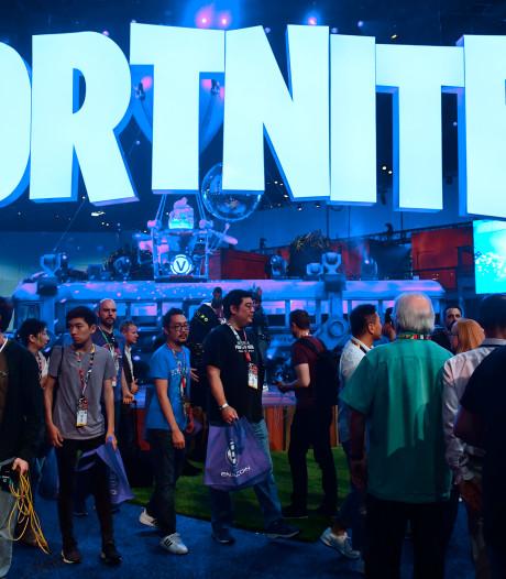 """Inaccessible durant près de 40 heures, Fortnite est de retour pour un """"chapitre 2"""""""
