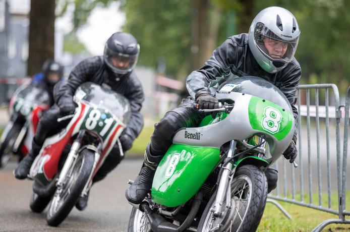 De 25e editie van Classic Races Veenendaal.