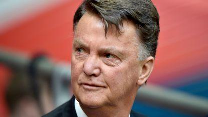 Louis van Gaal gaat duurste elftal ooit coachen