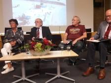 Terug naar kruisrakettentijd in Woensdrecht: 3.400 incidenten en een drol op een bureau