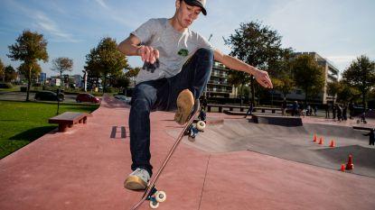 Vader haalt luchtdrukpistool boven na discussie met minderjarige in skatepark