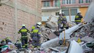 """Gezin uit Knokke-Heist start hulpactie voor slachtoffers dodelijke aardbeving in Albanië: """"Schrijnende toestanden"""""""