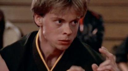 Acteur uit 'Karate Kid' overleden op 59-jarige leeftijd