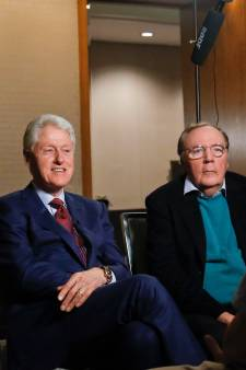 Bill Clinton sort un nouveau roman policier