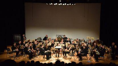 Jaarlijks muziekconcert Sint-Cecilia