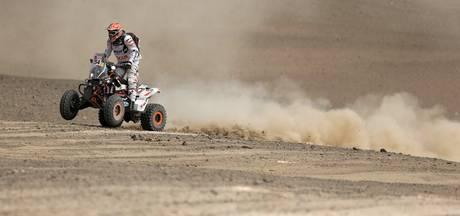 Koolen spil in Dakar-rel: 'Voor Peugeot had ik beter dood kunnen zijn'