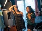 Studenten Noordhoek-complex gaan studio's als sauna aanbieden: 'Je drijft op het zweet naar buiten'