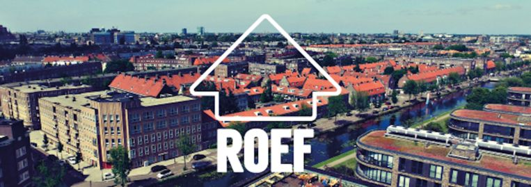 null Beeld Roef