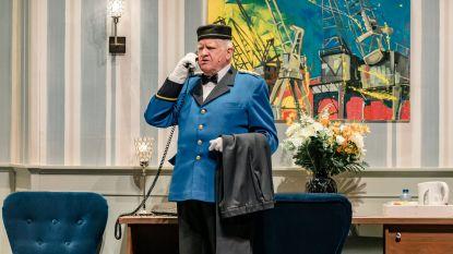 'Mannen van de Met' halen 'Komedie Compagnie' naar Halle: laatste tickets voor ''t Schoon Verdiep' nu te koop