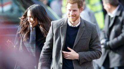 Prins Harry houdt media op afstand en dit is waarom