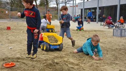 Gemeente Brakel organiseert in zomervakantie vier weken speelpleinwerking in bubbels van 50 kinderen