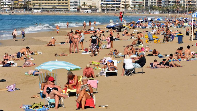 De regering van de Canarische eilanden is gekant tegen het project. De regio, de op één na belangrijkste toeristische bestemming van Spanje, vreest dat de bezoekers zullen worden afgeschrikt.
