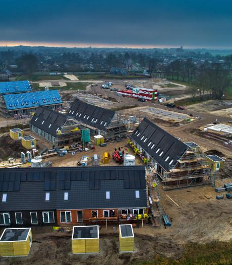 Elburg is blij met nieuwbouw in de Dijkjes, maar dé oplossing is het niet