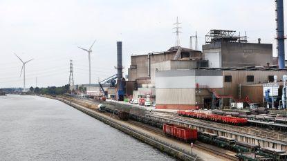 Buurt vreest aantasting gezondheid door uitbreiding van staalfabriek