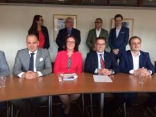 Opvallend: wethouder Maarten Prinssen krijgt Wmo en zorg in portefeuille
